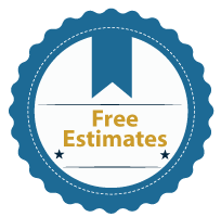 free-estimates-badge